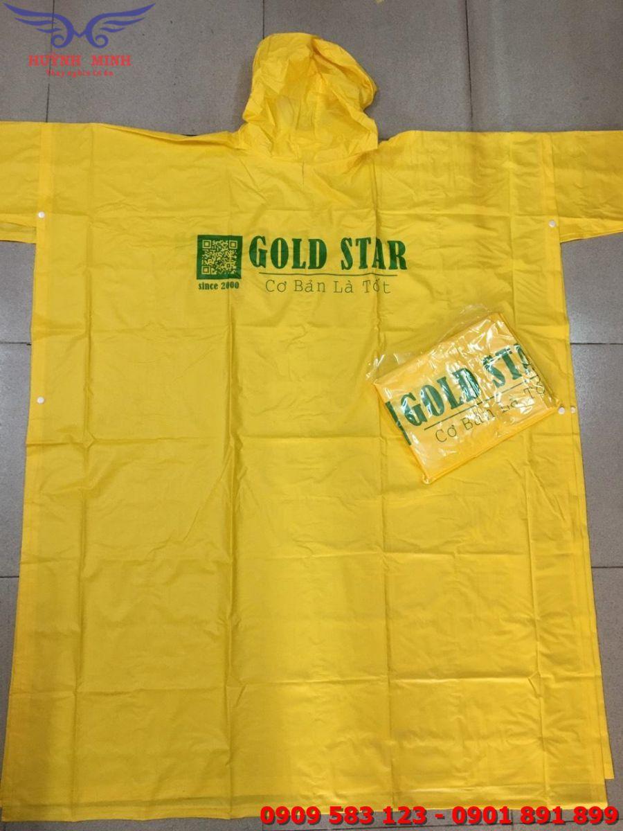Huỳnh Minh - sản xuất áo mưa thương hiệu chất lượng, giá rẻ